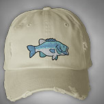 Gorras Bordadas - Learn More