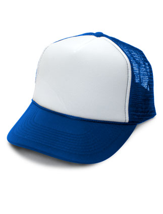Gorra Blanca Para Decorar